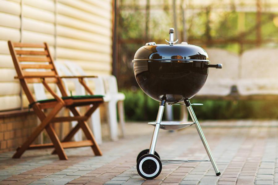 Les barbecue à offrir les plus insolites !