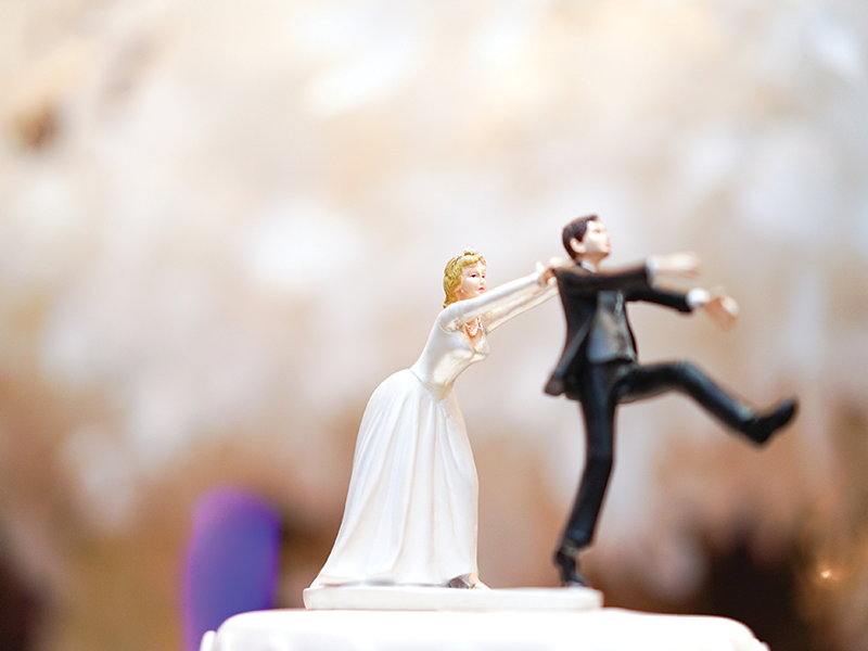 Offrir une figurine mariage, oui, mais lequel choisir ?