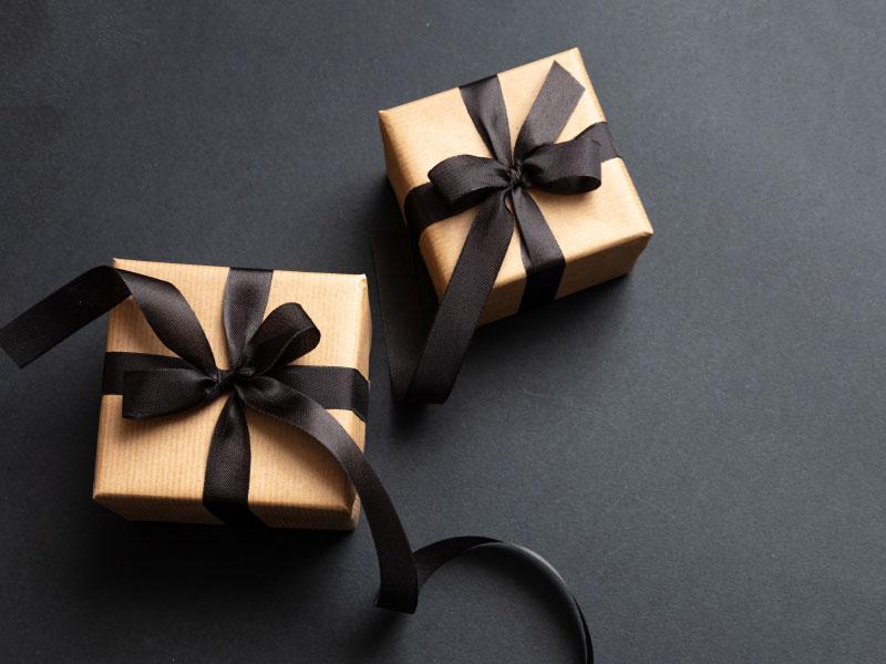 Quoi offrir à une femme de 50 ans
