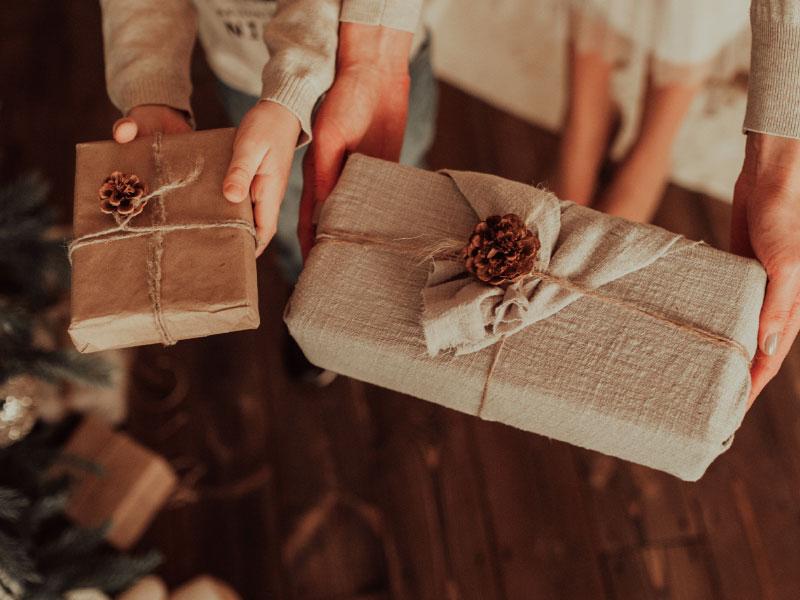 5 idées cadeaux éco-responsables
