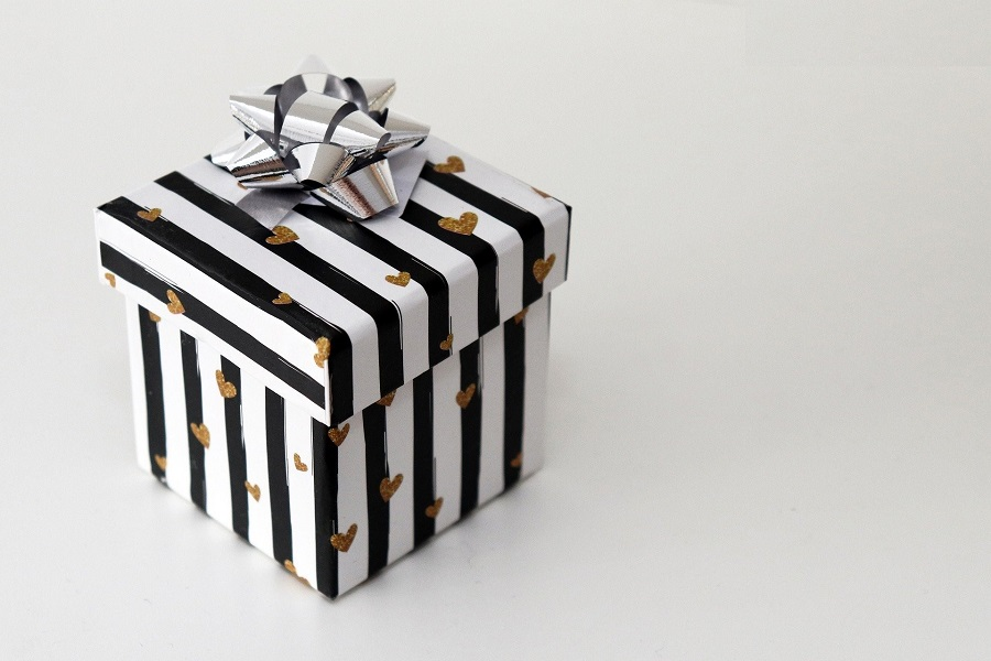 Cadeau personnalisé et unique pour une personne spéciale