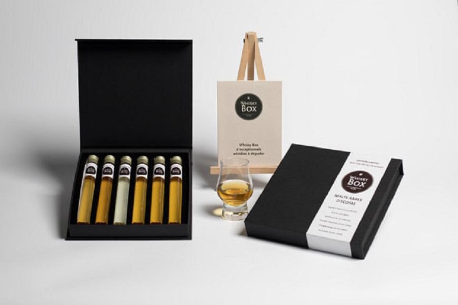 Le cadeau d'anniversaire idéal pour les amoureux du Whisky
