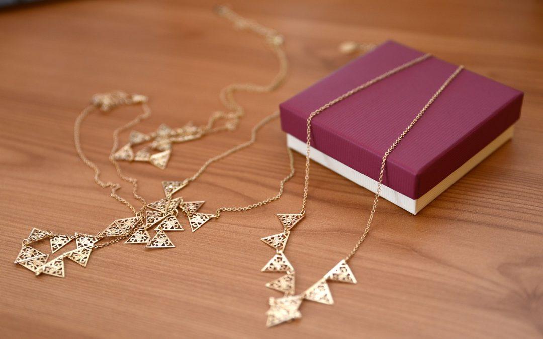 Offrir un collier comme cadeau : comment choisir ?
